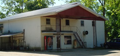 Babineaux's Slaughterhouse in Breaux Bridge