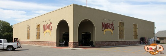 NuNus Fresh Market Store in Youngsville Louisiana
