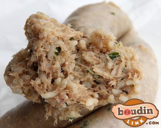 how to cook boudin sausage