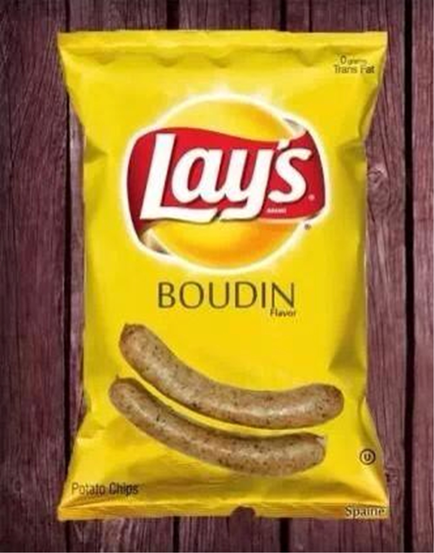 Boudin Lays