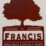 The Francis Smokehouse – St. Francisville, LA = B+ Rated Boudin