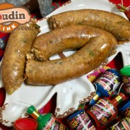 Boudin By Jamison & Specialties = A+ Boudin in Belle Chasse, LA